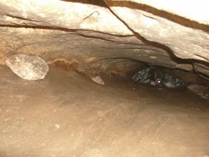 Каменоломни подмосковья Сьяны