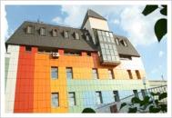 Здание детского дома