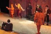 Театр-студия «Пушкинская школа»