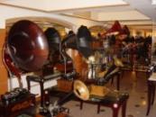 Частный музей граммофонов и фонографов