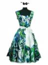 Выкройка платья в греческом стиле - 50 - 52 размер.