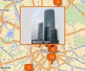 Башни в Москве