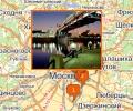 Путепроводы Москвы и Московской области