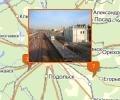 Московско-Курское направление Московской железной дороги