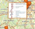 Смоленское направление Московской железной дороги