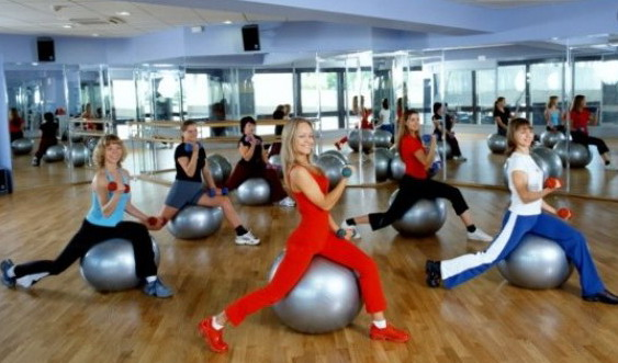 Фитнес клубы и фитнес центры Москвы