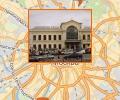 Площадь Савеловского Вокзала