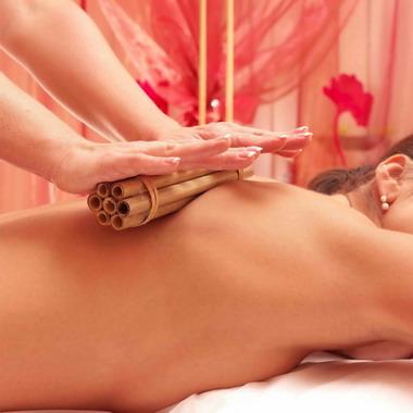 В каком массажном салоне Москвы можно сделать качественный массаж?