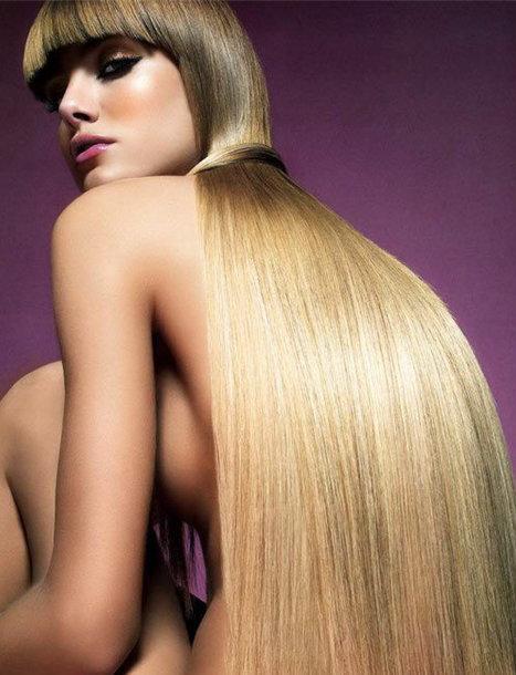 Где найти курсы по наращиванию волос в Москве?