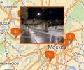 Тоннели в Москве