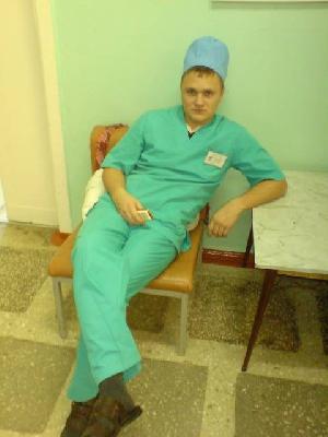 Омская городская клиническая больница 1 им кабанова хирургическое отделение