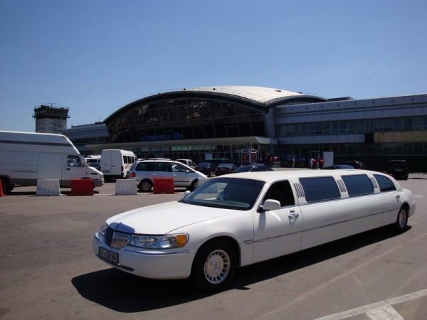 Где взять лимузин на прокат в Москве?
