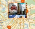 Примечательные здания Москвы и Московской области