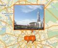 Мечети Москвы и Московской области