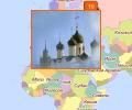 Храмы, церкви и монастыри Москвы и Московской области