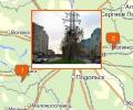 Улица Академика Пилюгина в Москве
