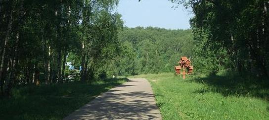 Интересные археологические объекты в Москве