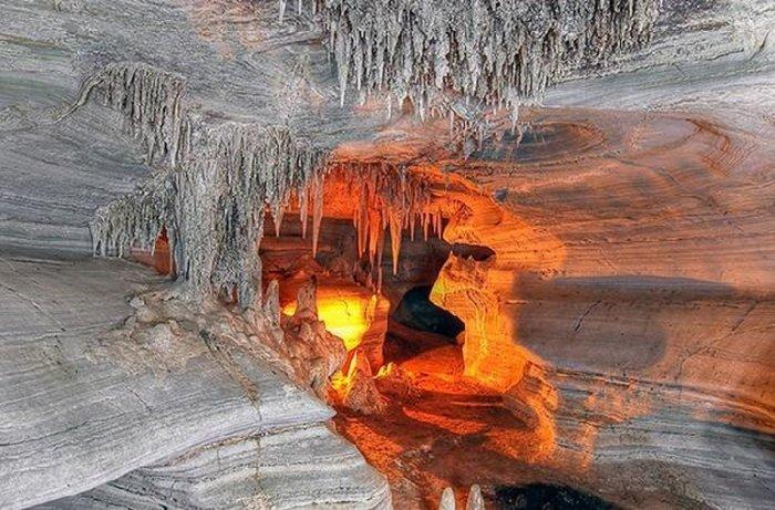 Какие пещеры Москвы и Московской области стоит посетить?