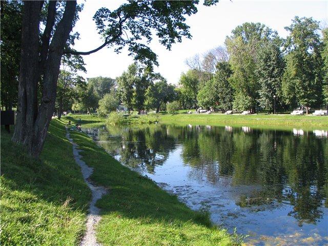Обзор парков отдыха в Москве и Подмосковье