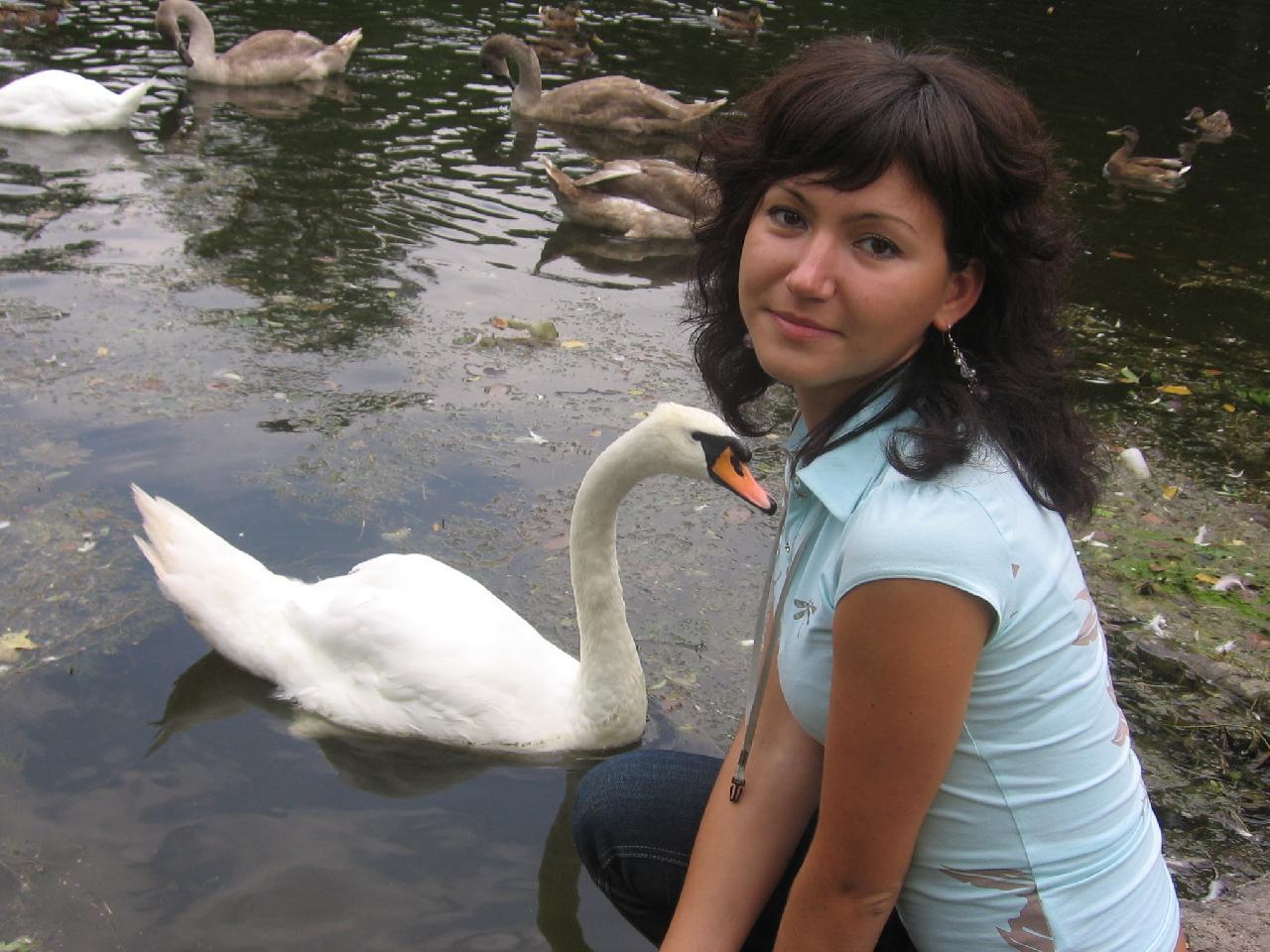 Интересные места для отдыха на природе в Москве и Московской области