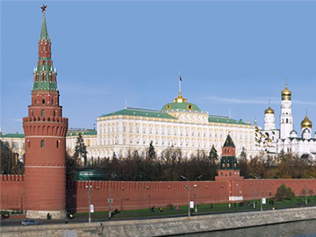 Какие достопримечательности Москвы являются визитной картой?