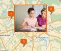 Где в Москве находятся школы с изучением китайского языка?