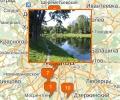 Как интересно провести время в парках Москвы и Подмосковья?
