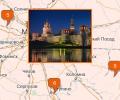 Какие женские и мужские монастыри есть на территории Москвы?