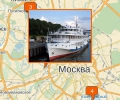 Чем интересны речные порты в Москве?