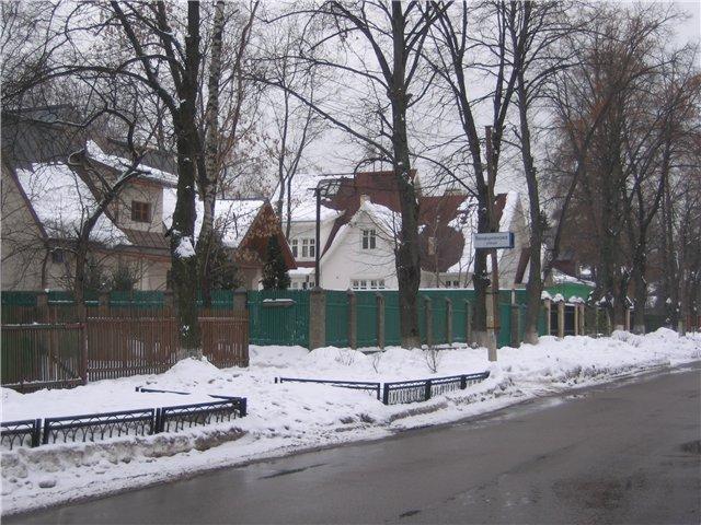 Самые короткие улицы Москвы