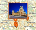 Какие музеи-усадьбы Москвы можно посетить?