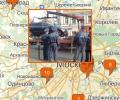 Где находятся штрафстоянки в Москве?