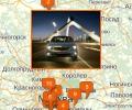 Где находятся автошколы в Москве?