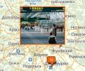 Где находятся аэропорты Москвы?