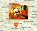 Где в Москве поесть недорого?