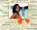 Где находятся студии загара в Москве?