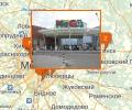 Где находятся торговые центры в Москве?