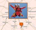 Где прыгать с парашютом в Москве?