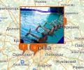 Где заниматься аквааэробикой в Москве?