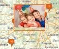 Где отметить день рождения ребенка в Москве?
