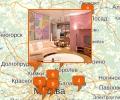 Где заказать дизайн интерьера в Москве?
