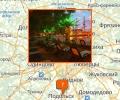 Где купаться в Москве?