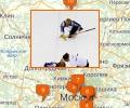Где заниматься кёрлингом в Москве?