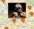 Где купить модные головные уборы в Москве?