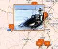 Где покататься на снегоходах в Москве и Московской области?