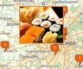 Где заказать доставку суши в Москве?
