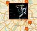 Где научиться танцевать тектоник в Москве?