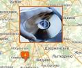 Где находятся компьютерные сервисные центры в Москве?