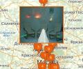Где находятся соляные пещеры в Москве?
