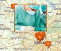 Куда пожаловаться на халатность врачей в Москве?